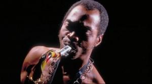 Fela kuti - Overthrow